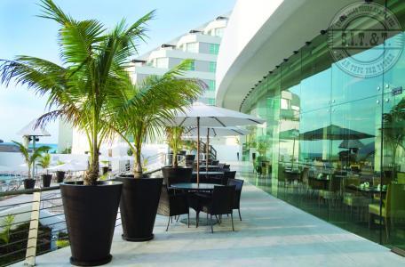 Фото отеля Beach Palace Канкун Мексика - фото мексика отель Beach Palace