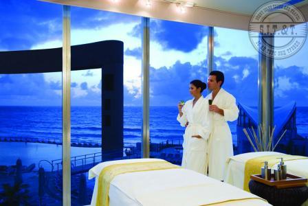 Фото отеля Beach Palace Канкун Мексика - фото мексика канкун отель Beach palace