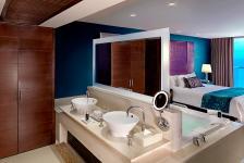 Фото отеля Hard Rock Cancun Канкун Мексика - Deluxe