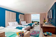 Фото отеля Hard Rock Cancun Канкун Мексика - Deluxe Gold и Deluxe Family