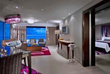 Фото отеля Hard Rock Cancun Канкун Мексика - Rock Suite Platinum 2 bedroom