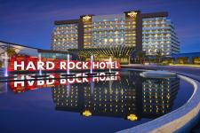 Фото отеля Hard Rock Cancun Канкун Мексика