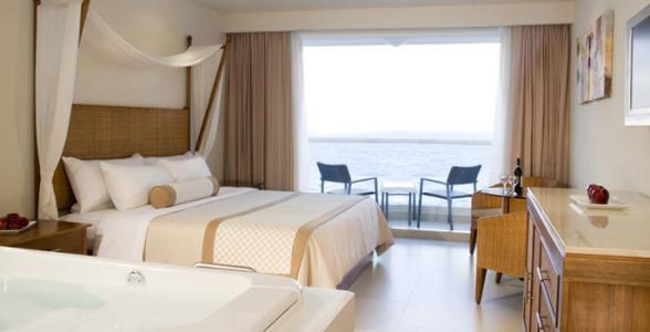Фото отеля Sun Palace Канкун Мексика - фото Sun Palace Канкун Мексика Эс ай турс энд Трэвел