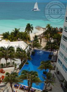 Фото отеля Be Live Grand Viva Beach Канкун Мексика - фото Мексика отель Grand Oasis Viva Beach