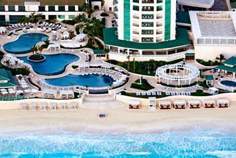 Фото отеля Le Meridien Канкун Мексика - фото Le Meridien Канкун Мексика Эс Ай Турс энд Трэвел