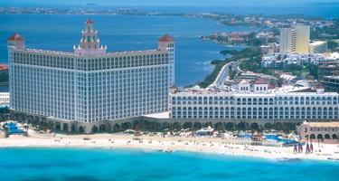 Фото отеля RIU Cancun Канкун Мексика - фото RIU Cancun Канкун Мексика Эс Ай Турс энд Трэвел
