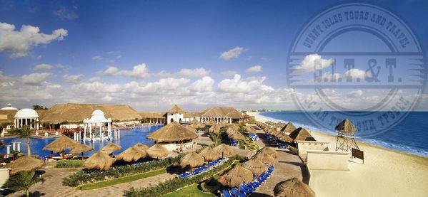Фото Now Sapphir Riviera Cancun (ex. Paradisus Riviera Cancun) Мексика