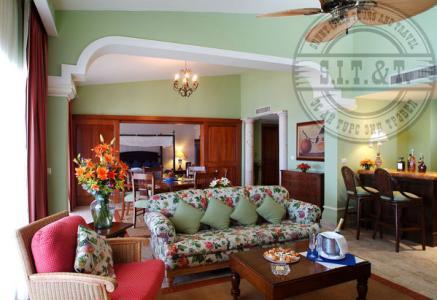 Фото отеля Now Sapphir Riviera Cancun (ex. Paradisus Riviera Cancun) Ривьера Майя Мексика - фото Мексика отель Paradisus Riviera Cancun