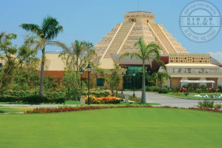Фото отеля Iberostar Paraiso Maya Ривьера Майя Мексика - фото Мексика отель Iberostar Paraiso Maya