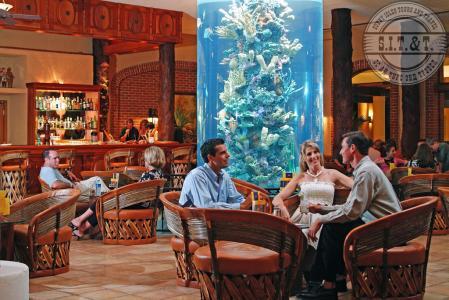 Фото отеля Iberostar Paraiso Lindo Ривьера Майя Мексика - фото Мексика отель Iberostar Paraiso Lindo