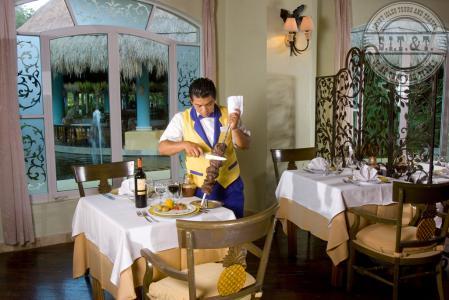 Фото отеля Iberostar Paraiso Beach Ривьера Майя Мексика - фото Мексика отель Iberostar Paraiso Beach