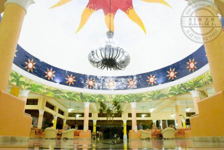 Фото отеля Iberostar Paraiso del Mar Ривьера Майя Мексика - фото Мексика отель Iberostar Paraiso del Mar
