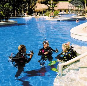 Фото отеля Iberostar Quetzal Ривьера Майя Мексика - фото Мексика отель Iberostar Quetzal