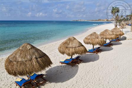 Фото отеля Grand Oasis Riviera Maya Ривьера Майя Мексика - фото Мексика отель Grand Oasis Riviera Maya