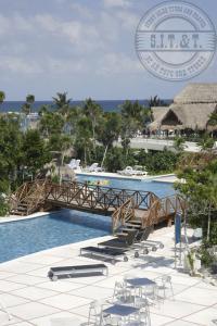 Фото отеля Grand Sirenis Riviera Maya Ривьера Майя Мексика - фото Мексика отель Grand Sirenis Riviera Maya