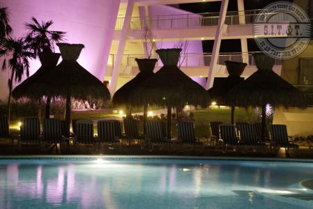 Фото отеля Grand Sirenis Mayan Beach Ривьера Майя Мексика - фото Мексика отель Grand Sirenis mayan Beach