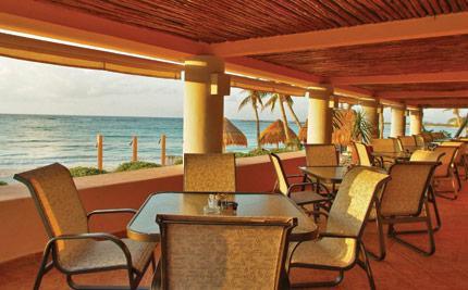 Фото отеля Omni Puerto Aventuras Hotel Beach Resort Ривьера Майя Мексика - фото Omni Puerto Aventuras Hotel Beach Resort Ривьера Майя Мексика Эс Ай Турс энд Трэвел