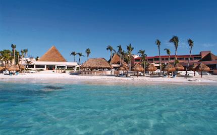 Фото Omni Puerto Aventuras Hotel Beach Resort Мексика