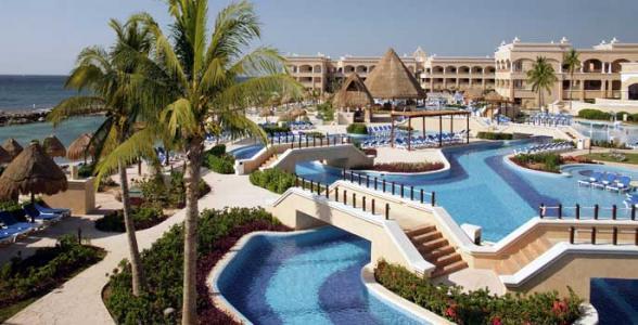 Фото отеля Aventura Cove Palace Ривьера Майя Мексика - фото Aventura Cove Palace Ривьера Майя Мексика