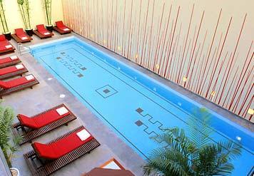Фото отеля Marriott Reforma Hotel Мехико Мексика - фото Marriott Reforma Hotel Мехико Мексика Эс Ай Турс энд Трэвел