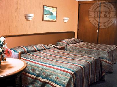 Фото отеля Metropol Мехико Мексика - фото Мексика отель Metropol