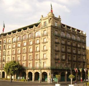 Фото Best Western Majestic Hotel Мексика