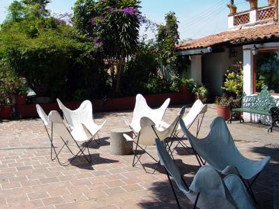 Фото отеля Hotel Victoria Таско Мексика - фото Hotel Victoria Такско Мексика Эс Ай Турс энд Трэвел