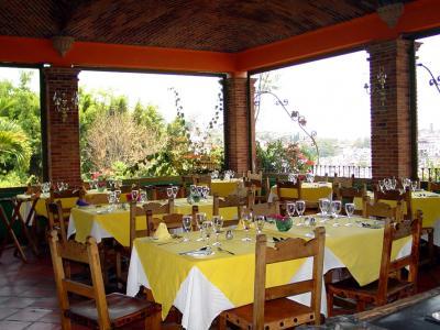 Фото отеля Posada de la Mision Таско Мексика - фото Posada de la Mision Такско Мексика Эс Ай Турс энд Трэвел