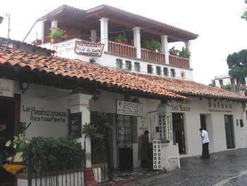 Фото Best Western Hotel Taxco Мексика