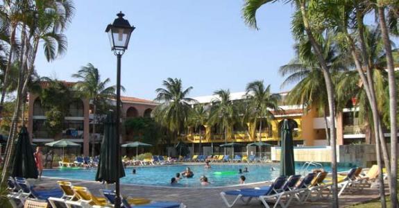 Фото отеля Barlovento Варадеро  Куба - фото Barlovento Варадеро Куба Эс Ай Турс