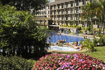 Фото Best Western Irazu Hotel & Casino Коста-Рика