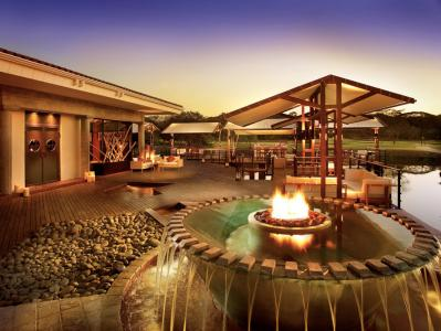Фото Paradisus Playa Conchal Resort Коста-Рика