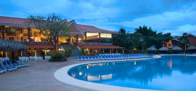 Фото отеля Barcelo Langosta Beach Тихоакеанское побережье Северная часть. Гуанакасте Коста-Рика - фото Langosta Beach Гуанакасте Коста-Рика Эс Ай Турс энд Тревел