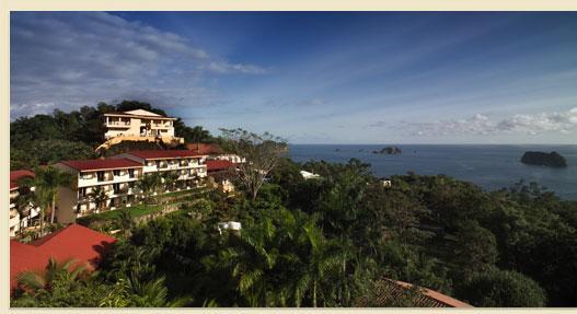 Фото Parador Resort & SPA Коста-Рика