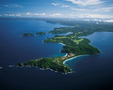 Фото Four Seasons Resort Costa Rica Коста-Рика