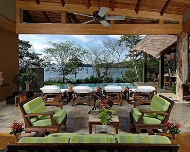 Фото отеля Four Seasons Resort Costa Rica Тихоакеанское побережье Северная часть. Гуанакасте Коста-Рика - фото Four Seasons Resort Costa Rica Гуанакасте Коста-Рика Эс Ай Турс энд Трэвел