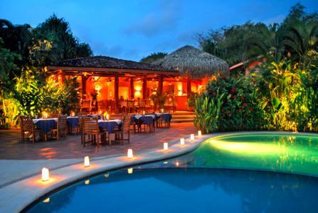 Фото Cala Luna Boutique Hotel Villas& SPA Коста-Рика