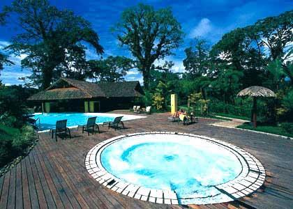 Фото отеля Tabacon Grand SPA Thermal Resort Ареналь Коста-Рика - фото Tabacon Grand SPA Thermal Resort Ареналь Коста-Рика Эс Ай Турс энд Трэвел