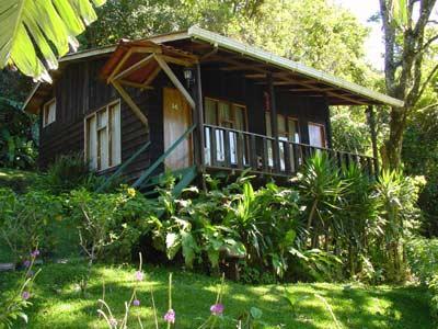 Фото Hotel Finca Valverde Monteverde Коста-Рика