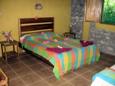 Фото Atlantida Lodge Коста-Рика