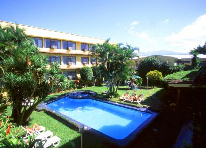 Фото Occidental Torremolinos Коста-Рика