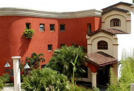 Фото отеля Alta Hotel Сан-Хосе Коста-Рика - фото Alta Hotel Коста-Рика Эс Ай Турс энд Тревел
