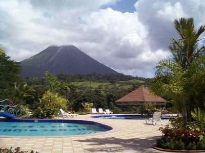 Фото Arenal Paraiso Коста-Рика