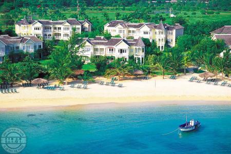 Фото Breezes Rio Bueno Resort & Spa (ЗАКРЫТ НА РЕКОНСТРУКЦИЮ) Ямайка