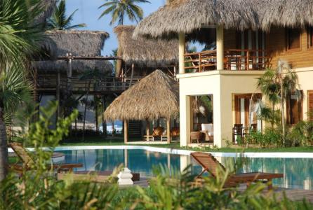 Фото Zoetry Agua Punta Cana  Доминикана
