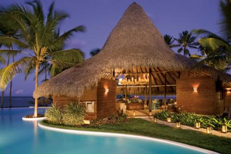 Фото отеля Zoetry Agua Punta Cana  Пунта Кана Доминикана - фото отзыв Zoetry Agua Punta Cana Пунта Кана Доминикана Эс Ай Турс энд Трэвел