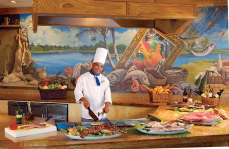 Фото отеля Dreams Punta Cana Пунта Кана Доминикана - фото отзыв Dreams Punta Cana Пунта Кана Доминикана Эс Ай Турс энд Трэвел