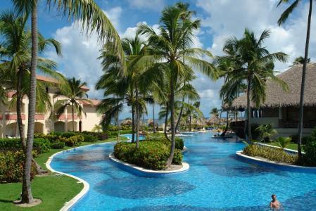 Фото отеля Majestic Colonial Punta Cana Пунта Кана Доминикана - Majestic Colonial Punta Cana
