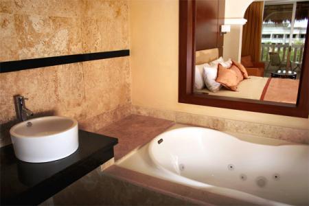 Фото отеля Grand Riviera Princess/Grand Sunset Princess Ривьера Майя Мексика