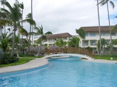 Фото отеля Secrets Royal  Beach Punta Cana  Пунта Кана Доминикана - NH Royal Beach